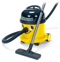 Numatic EVR370 Edward Dry Vacuum Cleaner 15 Litre Capacity