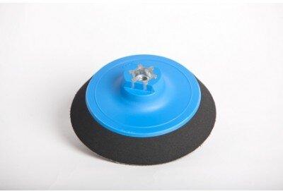M Backing-Disc 125 mm M14/med