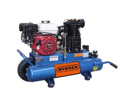 32L Air Compressor 5.5hp Honda Engine