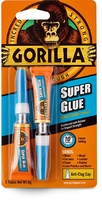 GORILLA SUPER GLUE TWIN PK