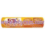 Foxs Golden Crunch Creams 168g x20