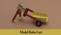 Junior Cert Model Robo Cart