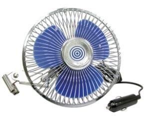 12v oscilating fan