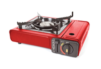 GO SYSTEM DYNASTY COMPACT GAS STOVE GS2210