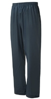"Airflex Breathable Rain Trousers Navy Medium (34-36"")"