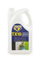 BARTOLINE TX 10 PAINT STRIPPER 5 LTR