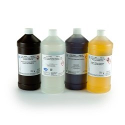 Ammonia Standard Solution, 100 mg/L, 500 mL
