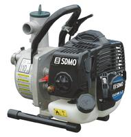 SDMO CLEAR1.7 Engine
