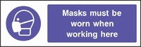 Mandatory and Personal Protective Equipment Sign MAND0012-0829