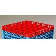 Extender 25 Compartment Red