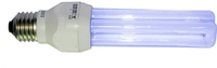 13w Ecolite Energy Saving UV Lamp