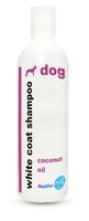 MediPet White Coat Dog Shampoo 400ml (250 + 150ml FREE) x 1