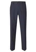 Navy Darwin Gents Classic Fit Trouser