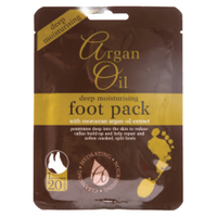Xpel Argan Oil Foot Pack