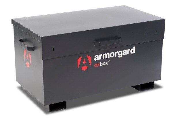 ARMORGARD OXBOX SITEBOX 1200X660X660  OX3