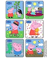 MEDIBADGE - PEPPA PIG  STICKERS