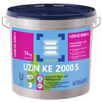 UZIN KE2000S ADHESIVE 14kg (33 PER PLT)