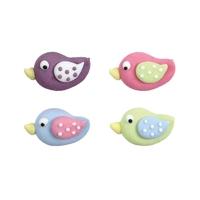 98227- BIRDS 8PCS