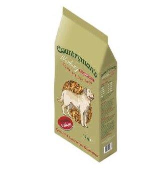 Countryman's Working Dog Maintenance 18% 15kg