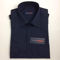 Gents Navy Pilot Shirt