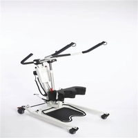 Pallas Sit To Stand Lifter