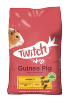 Wagg Twitch Guinea Pig Nuggets 10kg