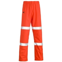 Bisley Stretch PU Taped Rain Overtrousers