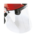 HONEYWELL Polycarbonate Visor for 1004583 Carrier