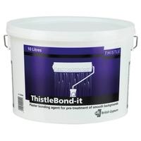 Gypsum Thistle Bond-It 10 Ltr Tub