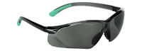 Univet 516 Smoke Anti-scratch glasses
