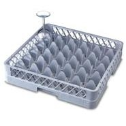 Glass Rack 36 Compartment with No Extenders