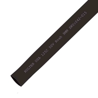 Heat Shrink | Black 9.0mm Diameter 100M Reel