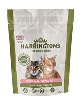 Harringtons Cat - Salmon with Rice 425g x 6