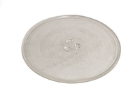 Glass Turntable Plate 267Mm
