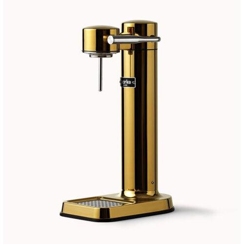 Aarke Carbonator 3 Gold