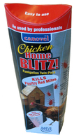 Canovel Chicken Home Blitz (Fumigation Twin Pack) x 6