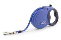 Ancol Viva Extending Lead - Large Blue x 1