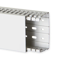 Our partners of many years have a range of Halogen Free Panel Trunking available that may interest some of our panel builder & OEM customers.