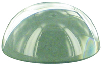 Plain Domed Paper Weight (Satin Box)