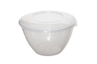 WHITEFURZE 2.0 LTR PUDDING BOWL NATURAL