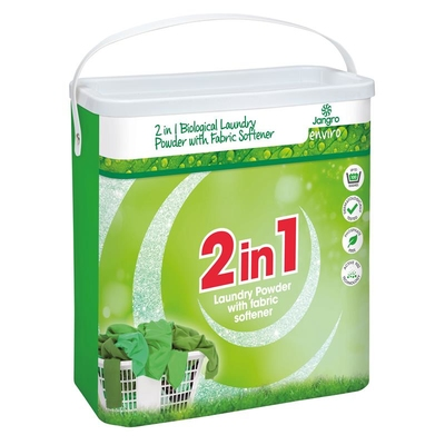 Enviro 2in1 Laundry Powder 100 Wash