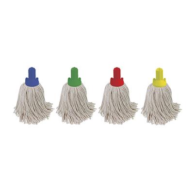 Plastic Socket Mop Head
