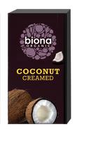 Creamed Coconut Organic