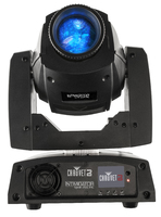 CHAUVET DJ Intimidator Spot 255 IRC 60W LED Projection Lighting Moving Head