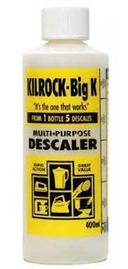 Kilrock Liquid Multi Purpose Descaler 400ml Big K