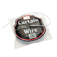 Curtain Wire 30m (100')