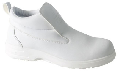 ELK Blanco Microfibre Slip on Boot S2 SRC