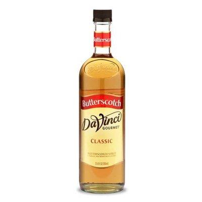 Da Vinci Butterscotch  Dessert Sauce 500ml