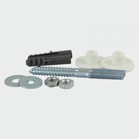 Heavy Duty Basin Fixing Kit M10 x 140mm