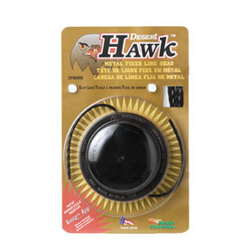Desert Hawk Cutting Head - D47